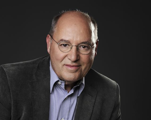 Dr. Gregor Gysi (© Deutscher Bundestag)