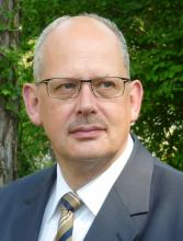 Prof. Dr. Michael Rohde